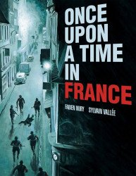 Dead Reckoning's Once Upon A Time In France - Omnibus Soft Cover # 1