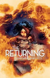 BOOM! Studios's The Returning TPB # 1