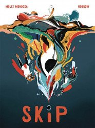 Nobrow Press's Skip Soft Cover # 1