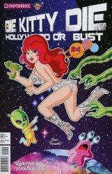 Chapter House Publishing Inc.'s Die Kitty Die: Hollywood Or Bust! Issue # 4