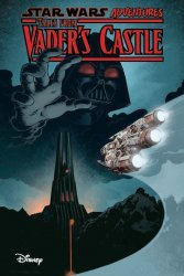 IDW Publishing's Star Wars Adventures: Tales from Vader's Castle TPB # 1b