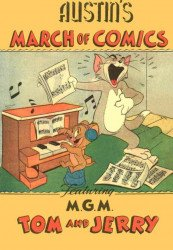 Western Printing Co.'s March of Comics Issue # 21c