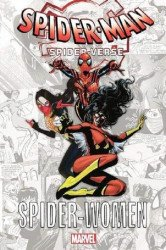 Marvel Comics's Spider-Man/Spider-Verse/Spider-Women Soft Cover # 1