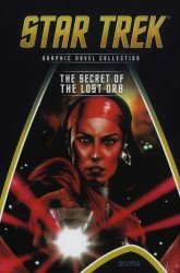 Eaglemoss Publications Ltd.'s Star Trek: Graphic Novel Collection Hard Cover # 80
