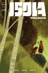 Image Comics's Isola Issue Prologue
