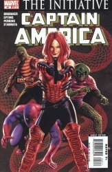 Marvel Comics's Captain America Issue # 28