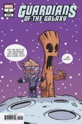 Marvel Comics's Guardians of the Galaxy Issue # 1i