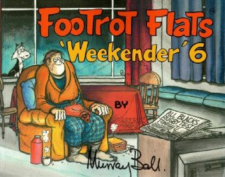 Orin Books's FooTrot Flats: Weekender Issue # 6