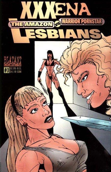 porn star comic Comics: