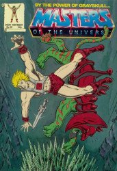 London Editions Magazines's Masters of the Universe Issue # 59