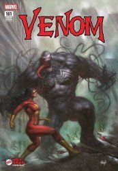 Marvel Comics's Venom Issue # 161holy grail-a