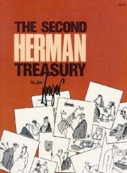 Andrews McMeel Publishing's Herman Treasury TPB # 2