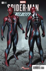 Marvel Comics's Spider-Man: Velocity Issue # 1d