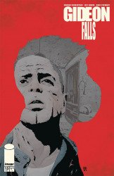 Image Comics's Gideon Falls Issue # 15