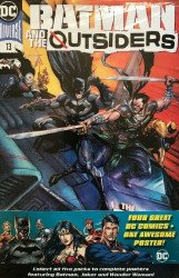 DC Comics's DC Comics: Walmart 4-Comic Pack Issue G