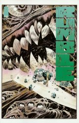 Image Comics's Rumble Issue # 7b