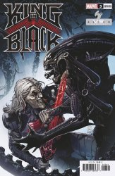 Marvel Comics's King in Black Issue # 3d