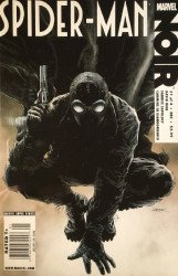 Marvel Comics's Spider-Man Noir Issue # 1b