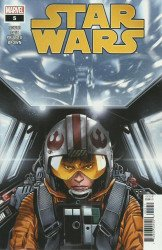 Marvel Comics's Star Wars Issue # 5