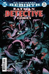 DC Comics's Detective Comics Issue # 951b