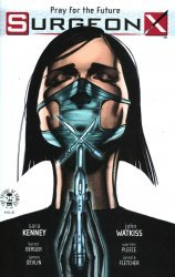 Image Comics's Surgeon X Issue # 6