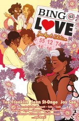 Image Comics's Bingo Love Soft Cover # 1b