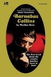 Hermes Press's Dark Shadows: The Complete Paperback Library Reprint  TPB # 6