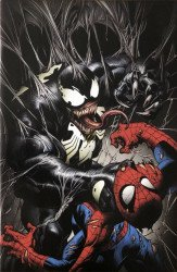 Marvel Comics's Venom Issue # 1sonnys comics-b