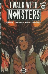 Vault Comics's I Walk With Monsters Issue # 1