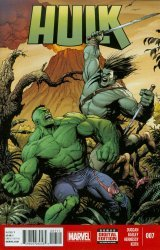 Marvel's Hulk Issue # 7
