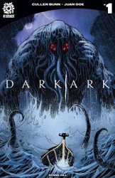 AfterShock Comics's Dark Ark Issue # 1gotham central-a