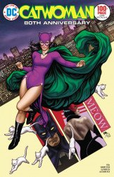 DC Comics's Catwoman:  80th Anniversary 100-Page Super Spectacular Issue # 1e