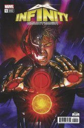 Marvel Comics's Infinity Countdown Issue # 5d