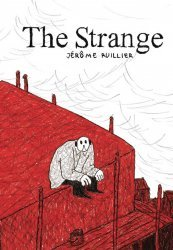 Drawn and Quarterly's The Strange Soft Cover # 1