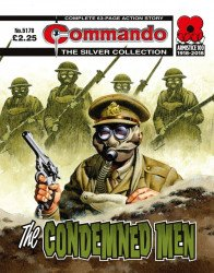 D.C. Thomson & Co.'s Commando: For Action and Adventure Issue # 5178