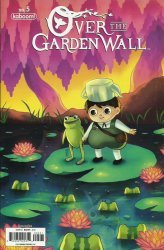 KaBOOM!'s Over the Garden Wall Issue # 5b