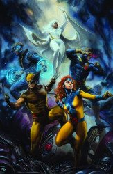 Marvel Comics's House of X Issue # 1igc-b