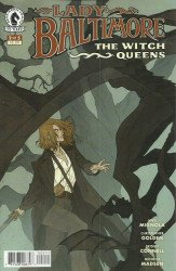 Dark Horse Comics's Lady Baltimore: Witch Queens Issue # 2