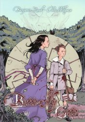 Improper Books 's Butterfly Gate Soft Cover # 1