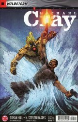 DC Comics's Wildstorm: Michael Cray Issue # 6
