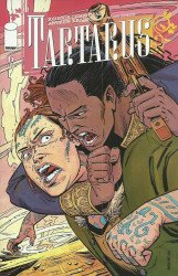 Image Comics's Tartarus Issue # 6