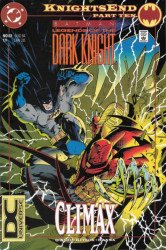 DC Comics's Batman: Legends of the Dark Knight Issue # 63b