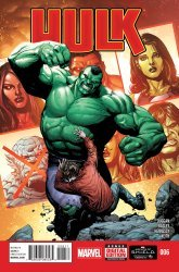 Marvel's Hulk Issue # 6