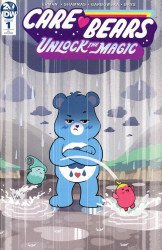 IDW Publishing's Care Bears: Unlock The Magic Issue # 1ri