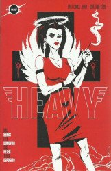 Vault Comics's Heavy Issue # 4b