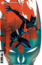 DC Comics's Batman Beyond Issue # 42b