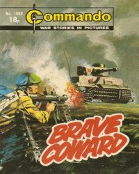 D.C. Thomson & Co.'s Commando: War Stories in Pictures Issue # 1659