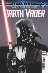Marvel Comics's Star Wars: Age of Rebellion - Darth Vader Issue # 1c