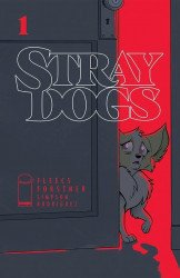 Image Comics's Stray Dogs Issue # 1d