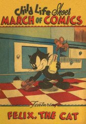 Western Printing Co.'s March of Comics Issue # 24c